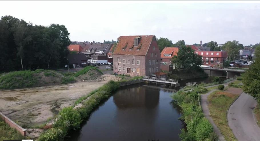 """Imagefilm """"natürlich berkel"""" – Pressemitteilung der Stadt Stadtlohn"""